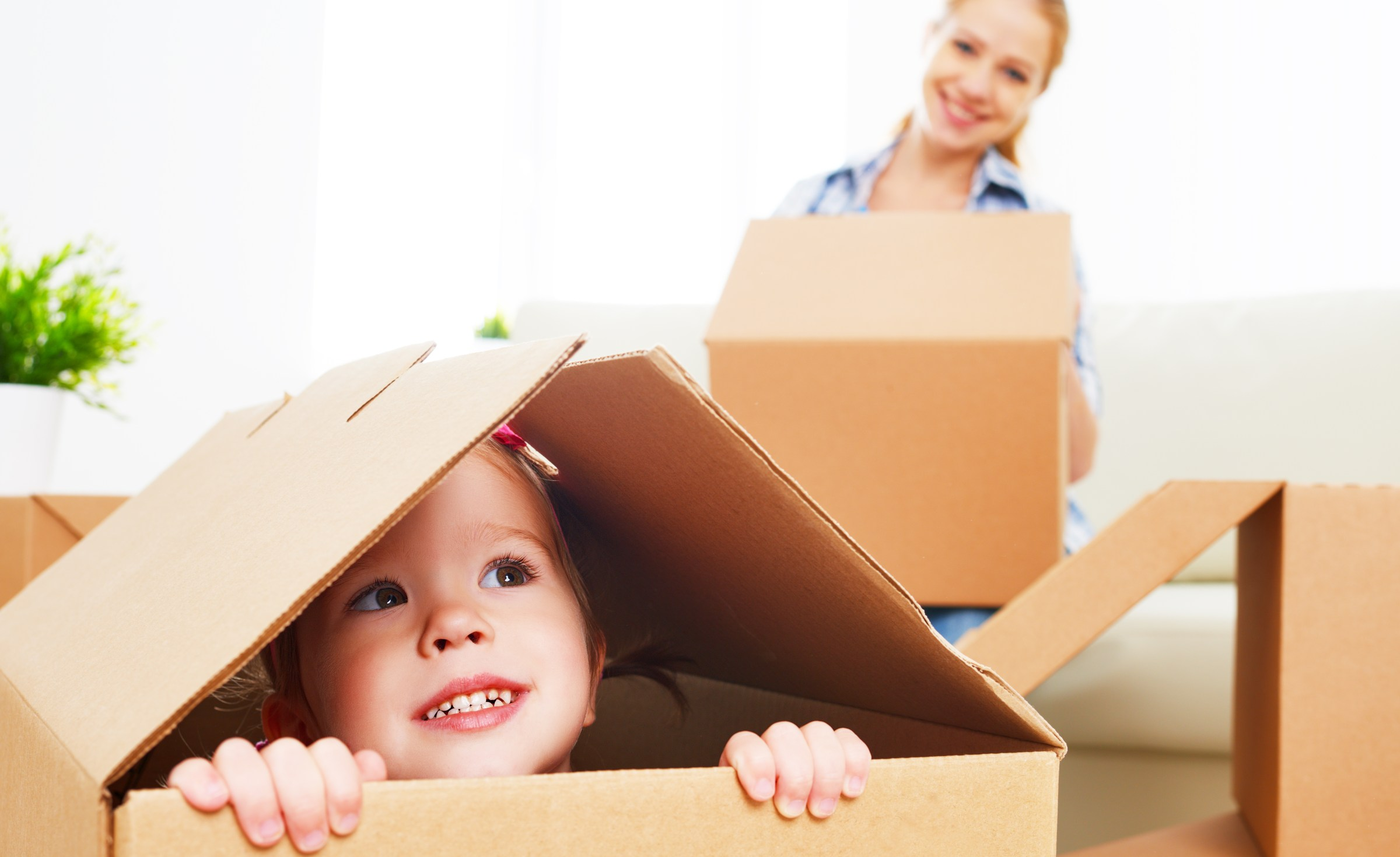 The Top Six Things to Consider When Hiring a Mover