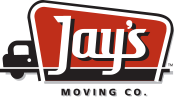 Jays Moving Logo